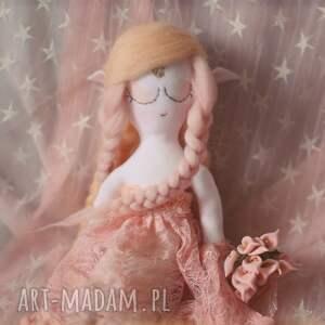lalka lalki pomarańczowe bajka z magiczną szafą - elfia