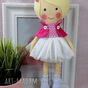 wyjątkowe lalki lalka baletnica blanka
