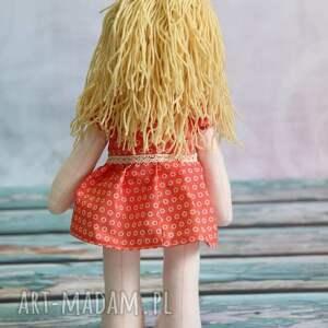 lalki lalka basia - samodzielnie stojąca