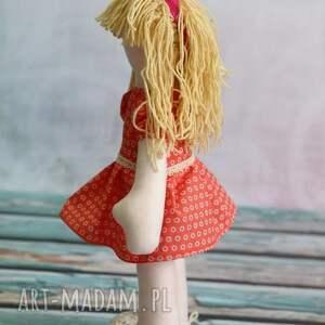 lalka lalki basia - samodzielnie stojąca