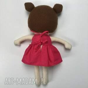 intrygujące lalki lalka bawełniana laleczka