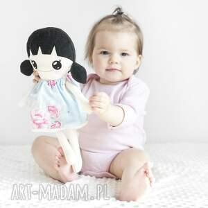 lalki laleczka bawełniana lalka lalalila - poofy