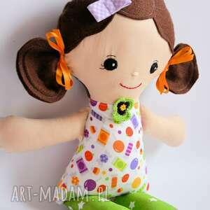 zielone lalki cukierkowa lala - diana - 40