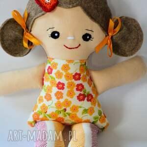 lalki cukierkowa lala (s) - wandzia 30 cm