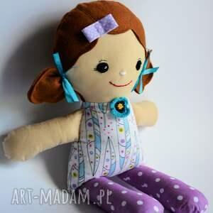 turkusowe lalki cukierek cukierkowa lala - aldona - 40