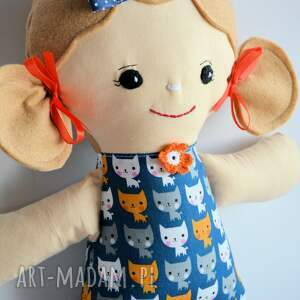 Motylarnia lalki: Cukierkowa lala - Jola - 40 dziewczynka