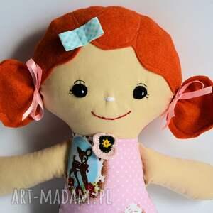 atrakcyjne lalki lalka cukierkowa lala - halinka 40 cm