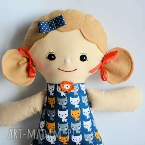 Motylarnia frapujące lalki lalka cukierkowa lala - jola