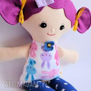 lalka lalki różowe cukierkowa lala - anka - 40