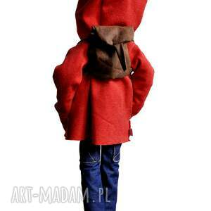 chłopak lalki czerwone franek. serdeczny kolega.