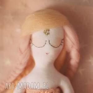 komplet lalki bajka z magiczną szafą - elfia