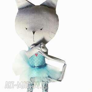 lalki kot kieszonkowy kot. baletnica.