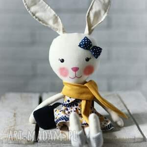 lalki królik króliczka lucynka