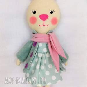 lalki zabawka króliczka matylda