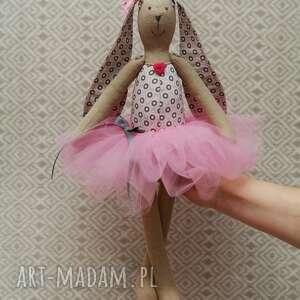 maskotka lalki kropelkowa baletnica