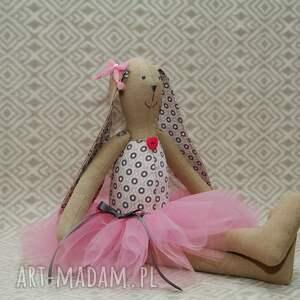 trendy lalki baletnica kropelkowa