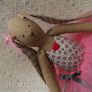 lalki maskotka kropelkowa baletnica