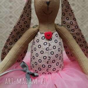 trendy lalki maskotka kropelkowa baletnica