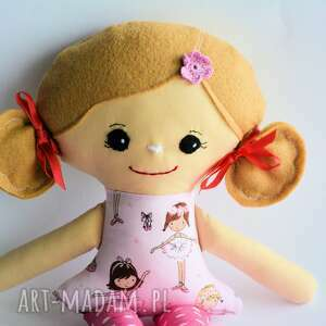 lalki lalka lala bella - zosia 42 cm