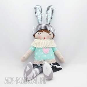 unikalne lalki lala przytulanka dalla śpioszka, 46