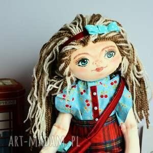 Maly Koziolek unikalne lalki dekoracja oto jedna z lalek z naszej unikatowej serii