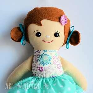 wyraziste lalki lala tośka - lusia - 35