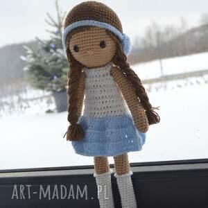 lalki lalka lala zuzia błękitna