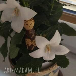 handmade lalki sentymentalna laleczka babie lato - ręcznie