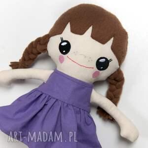 gustowne lalki lalka laleczka bawełniana
