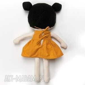 lalki lalka laleczka bawełniana
