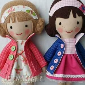 hand made lalki prezent laleczka rebeka