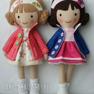 lalka lalki różowe laleczka rebeka