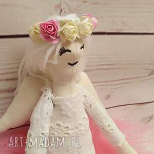 lalki: Lalka anioł Tilda