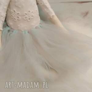 lalki: Lalka anioł Tilda - prezent