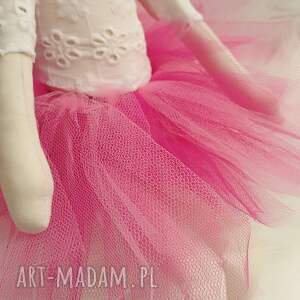 lalki tilda lalka anioł