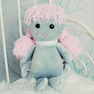 dekoracja pokoju lalki lalka aniołek