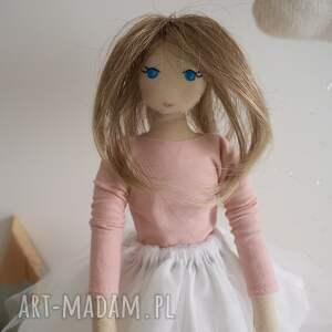 różowe lalki przytulanka lalka #172