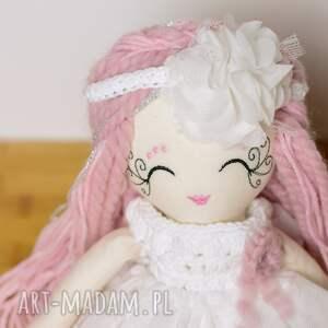 różowe lalki prezent lalka basia