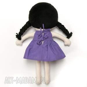 hand made lalki lalka lalalila to, które raz pokochane stają