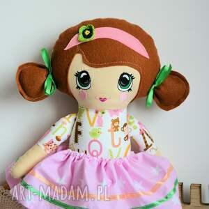 lalka lalki różowe bella - marcysia - 50