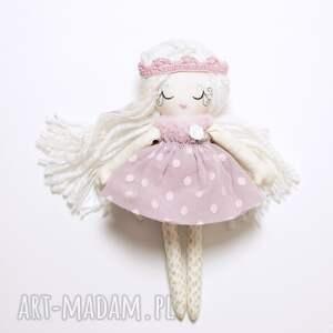 nietuzinkowe lalki wystrój lalka celinka