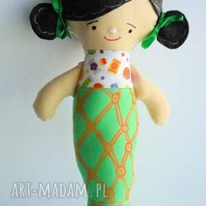 fioletowe lalki morze lalka - diana - syrenka - 30
