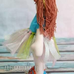 hand-made lalki tutu lalka dorotka