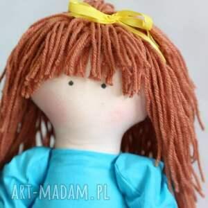 lalka lalki turkusowe dorotka