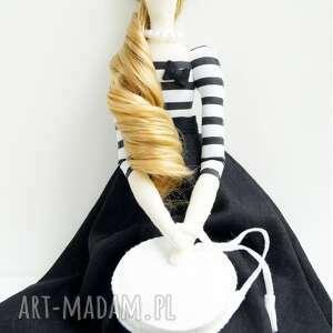 Kuferek Malucha lalki: glamour