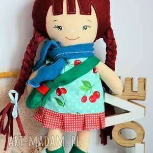 upominki świąteczne gwiazdka lalka klemka ubranka - aurora