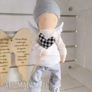 niekonwencjonalne lalki anioł lalka kolekcjonerska pamiątka