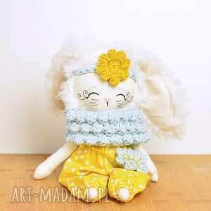 unikatowe lalki królik lalka