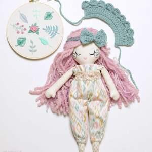 lalki: Lalka Lidzia eko