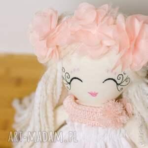 eko lalki różowe lalka milenka